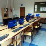 Pracownia Terminalowa vCloudPoint w SP 2 w Małkinii Górnej