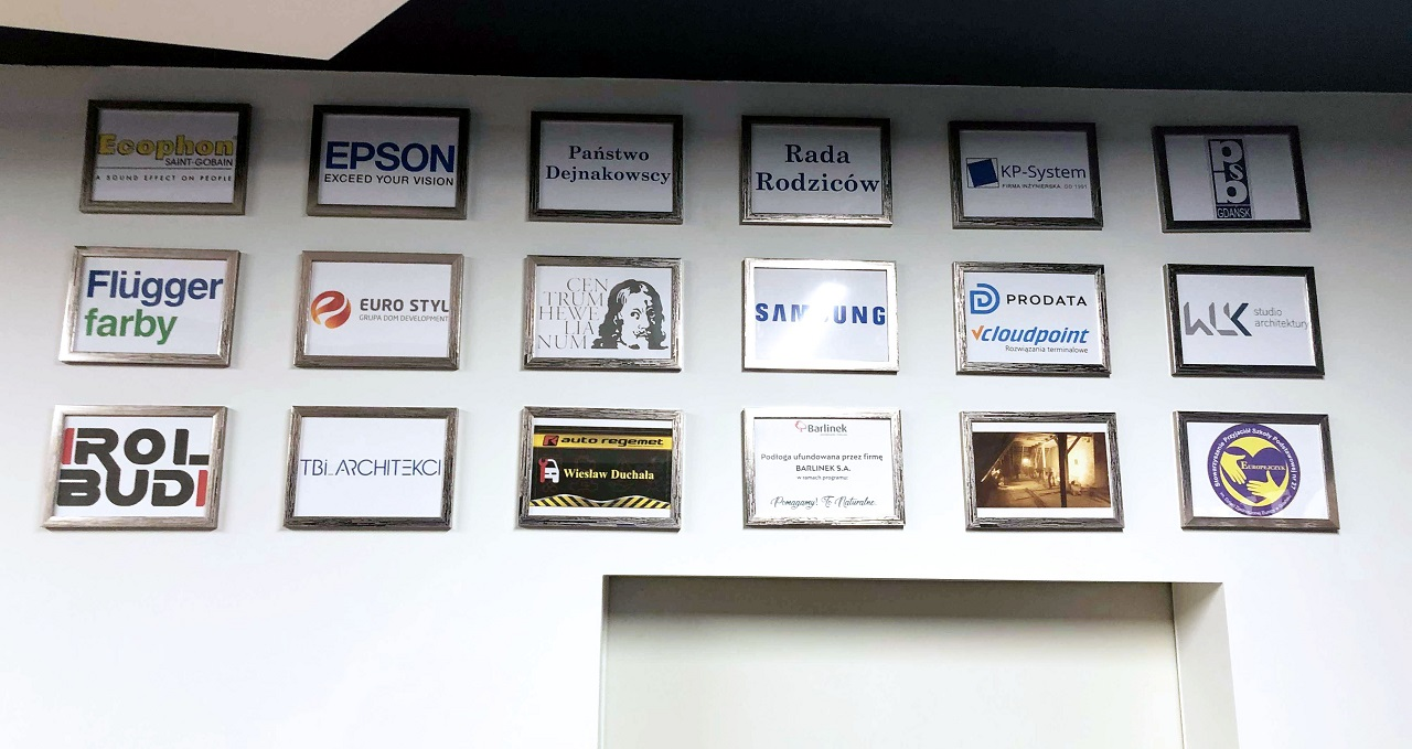 EDUKATORNIA Gdańsk - pracownia terminalowa