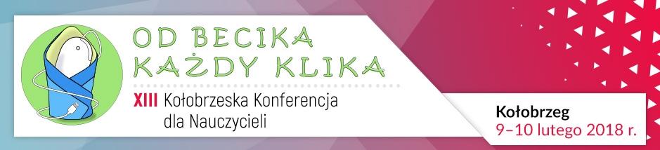 Od becika każdy klika - terminale vCloudPoint na konferencji w Kołobrzegu