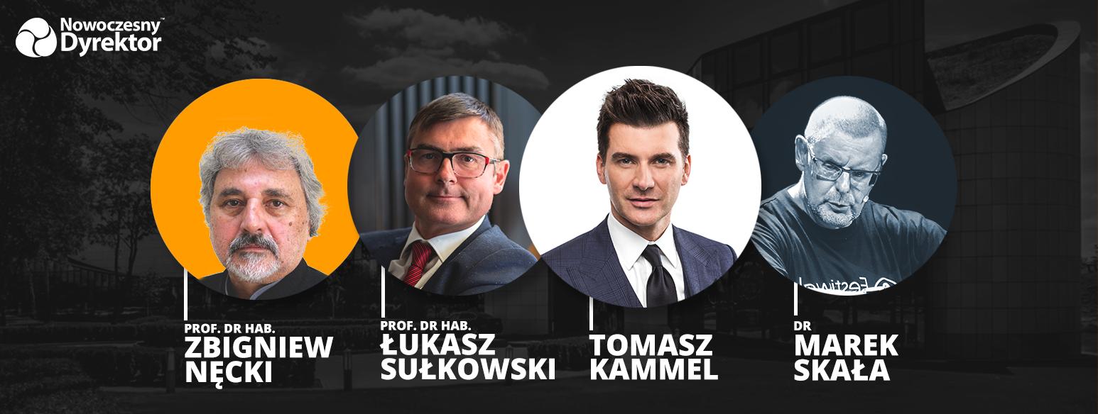 Nowoczesny Dyrektor - konferencja edukacyjna 2018