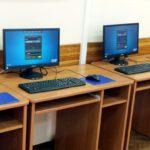 Pracownia komputerowa terminalowa Rydzewo