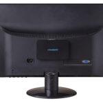 S100 montaż terminala komputerowego na obudowie monitora LCD