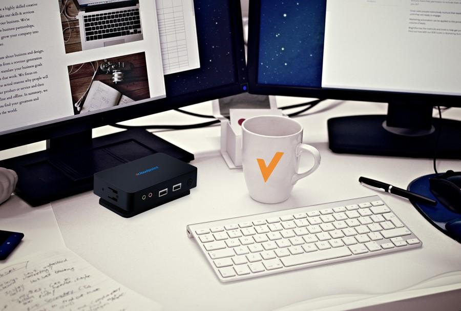 Terminale komputerowe dla firm, zastosowanie w biurze