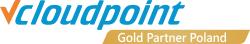 vCloudPoint Gold Partner Poland