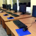 Zastosowanie terminalu komputerowego w pracowni edukacyjnej Lgota