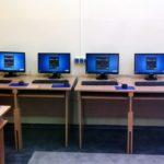szkolna pracownia komputerowa - stanowiska terminalowe vCloudPoint